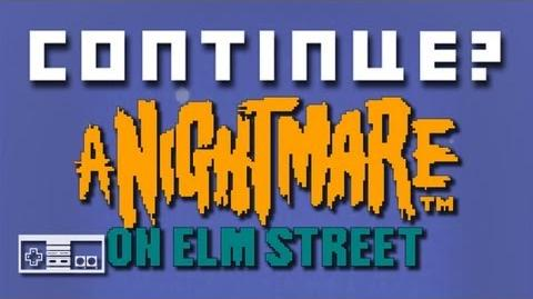 Nightmare on Elm Street