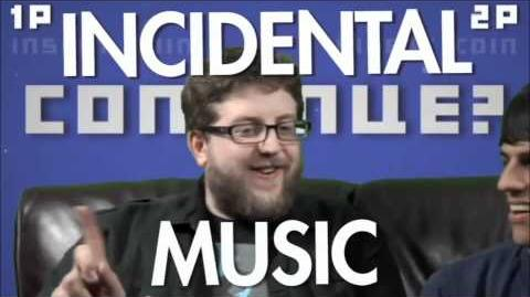 Incidental Music by Continue?