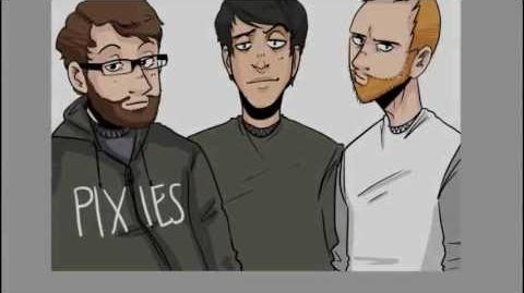 Let's Draw A Youtuber- Continue? (nick, paul and josh)