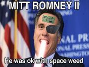 Mitt Romney II