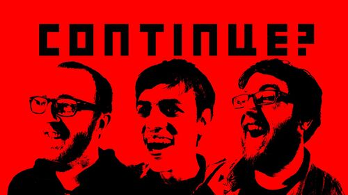 Continue logo new