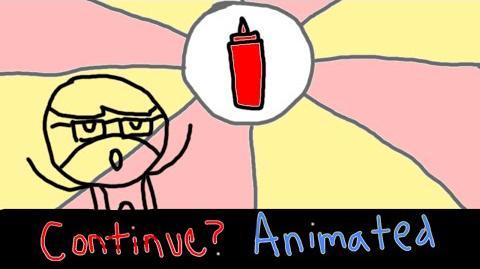 """""""Gotta Ketch'em All!"""" Continue Podcast Animated"""