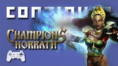 Champions of Norrath Part 2