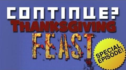 Thanksgiving Feast! - A Very Special Continue? (Epic Boobs)