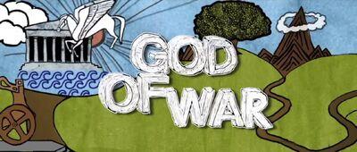 God Of War Indie Movie Trailer
