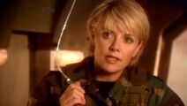 Doctor Samantha Carter 8x20
