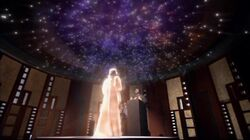 HologramRoom