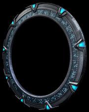 Pegasus Stargate