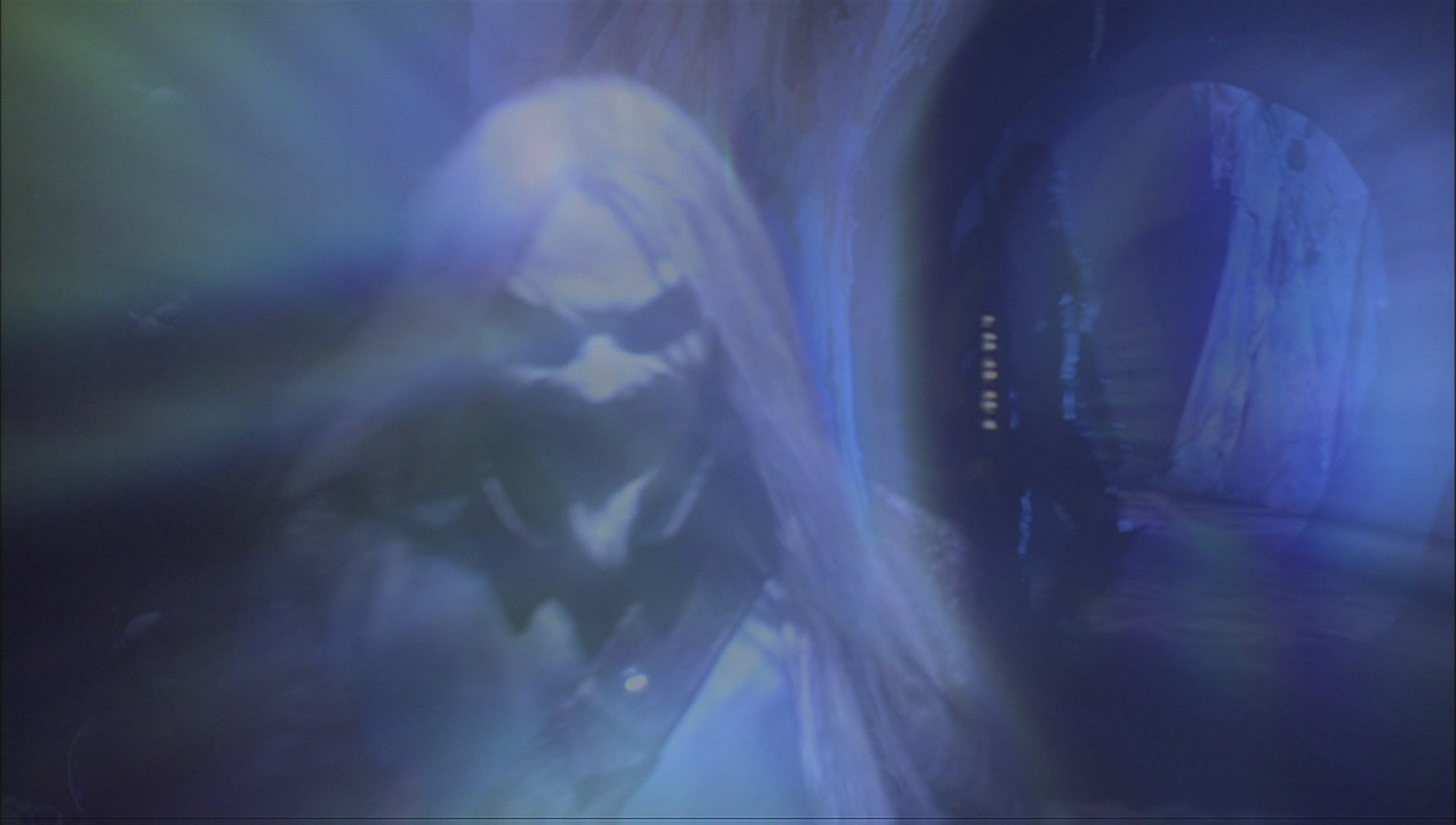 Wraith Telepathy