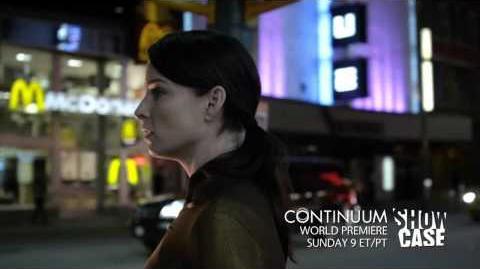 Continuum (TV Series 2012) Omifast.Net - HD Trailer