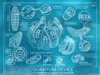 Quantum Device blueprint