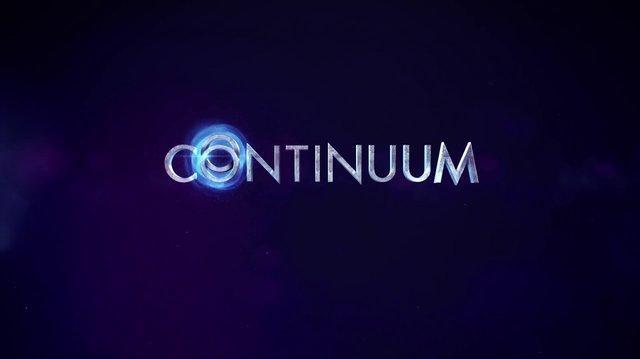 Continuum - Promo