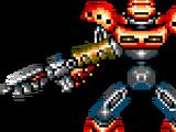 Powered Ninja Murasame