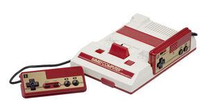 Nintendo Entertainment System - 02