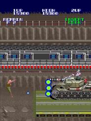 M4A4 Tank - 01