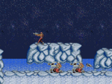 Contra Stage 5