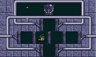 Godomuga Contra MSX