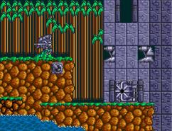 Gunner Wall - 01