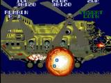 Armored Chopper