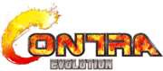 Contra Evolution Logo