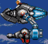 Mech Walker - 01