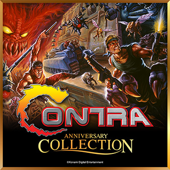 Contra Anniversary Collection | Contra Wiki | FANDOM powered