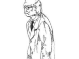 Doctor Geo Mandrake