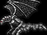 Metal Alien
