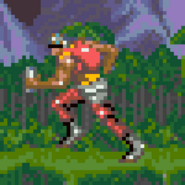 Contra ARC enemy 11