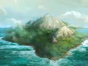 Galuga Archipelago - 01