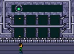 Garmakilma Contra MSX