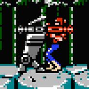 Contra NES enemy 51