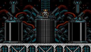 M. G. Machine