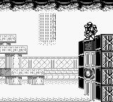 Gunner Wall Gameboy
