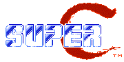 SuperC Logo