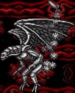 Metal Alien - 02