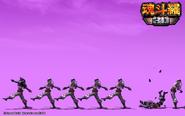 Contra 3D - 09