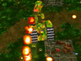 Armored Flame Tank