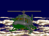 Contra Helicopter
