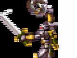 Rocket Ninja Sasaki