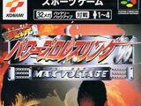 Jikkyō Power Pro Wrestling '96: Max Voltage