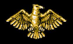 Red Falcon - 01