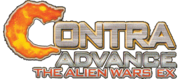 Contra Advance Logo