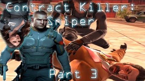 BIG MAC AND LI Contract Killer Sniper Gameplay Walkthrough Part 3