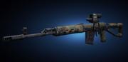 SVD-S Custom