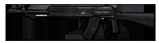 Rifle an94 unlocked