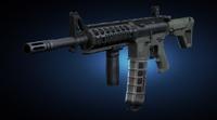 M4a1 sagegrn