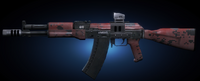 AK-105 DMRED