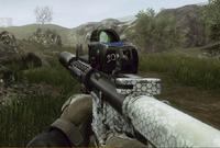M4A1 HEXDIV FOV