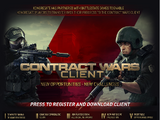 Contract Wars Client